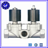 Air 24V Two Position Three Way Solenoid Valve