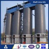High Energy Efficiency Shaft Lime Kiln Equipment