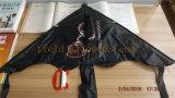 Black Delta Kite for Children