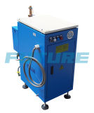 Small Steam Boiler Generating Electricity
