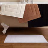 Egyptian Cotton Hotel Bath Mat Floor Towel