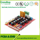 International Contract Circuit Board Manufacturer OEM PCB Factory