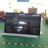 Industrial Flat Design Wall Mounted 55 Inch Pcap Touch Monitor