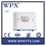 FTTX 1 1000Mbps Port Gepon ONU Modem