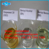 Organic Solvents Bb Benzyl Benzoate for Steroid Solution