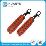 Plastic Nylon Business Custom Cord Zipper Puller