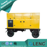 Promotions Sales for 4BTA 50kVA Mobile Generator