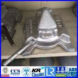 Container Lashing Dovetail Twistlock Manufacturer