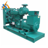Made in China Genset with Cummins