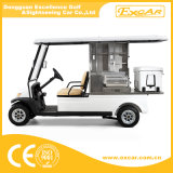 Hot Sale 2 Seats Electric Utility Carts