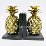 Polyresin Pineapple Decoration European Popular Home Decor Fashionable Giftware