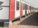 Cheap Efficient Portable Prefabricated/Prefab Mobile Construction House