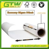 New Generation Fbs 90GSM Sublimation Paper for Fast Dry Print