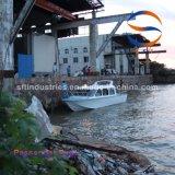11.5m Passenger Boat with Fiberglass Boat Body