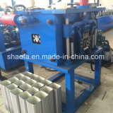 Hot Sale Aluminum Water Tube Cold Roll Forming Machine