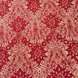 High Quality Good Stretch Lace Fabric (with oeko-tex certification)