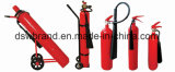 Carbon Dioxide Fire Extinguisher En3 Cartificate
