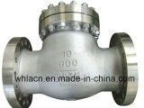 Stainless Steel Investment Casting Valve Body (Lost Wax Casting)