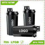 Eco-Friendly Material Whey Protein Shaker Bottle From Bottle Factory