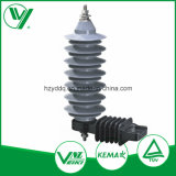 Mv Composite Metal Oxide Surge Arrester Without Gaps