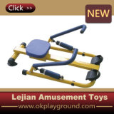 China Manufactory Children Outdoor Fitness Equipment (12172I)