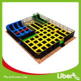 Liben Commercial Indoor Trampoline for Kids Jumping