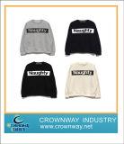 Men′s Loose Fit Sweatshirt for Autumn