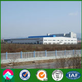 Large Span Steel Structure Logistics Buildings (XGZ-SSB047)
