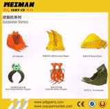 Made in China Excavator Parts