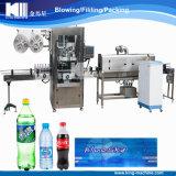 PVC Shrink Sleeve Labeling Machine (BBSF)