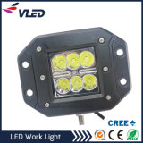 LED Work Light Bar for Car Trucks Auto Part 18W