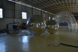2015 Inflatable Toy Customized Small Mirror Ball for Display