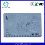 13.56MHz Hf Original & Compatible Chip Proximity ID Card