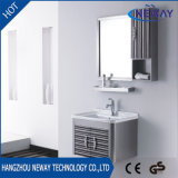 Wholesale Wall Mounted Stainless Steel Bathroom Vanity Cabinet