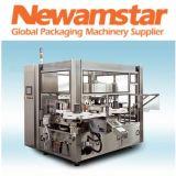 Hot Melt Glue Roll-Fed Labeling Machine