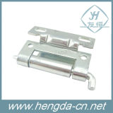 Zinc Plated Plug Continuous Hinges