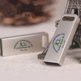 USB Flash Drive OEM USB Stick Print Logo Metal Mini Waterproof USB Pendrives flash Card USB Memory Stick USB Flash Disk USB memory Card Thumb USB Flash