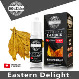 100% Vg E Liquid Refill Zero Shisha Hookah Flavoured Pen Oil for Electronic Cigarette (10ml 30ml)
