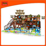 CE Children Pirate Ship Indoor Commercial Play Set