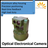 Security Surveillance IR PTZ Cheap Thermal Imaging Infrared IR Laser Wireless Onvif Camera Compatible with Radar