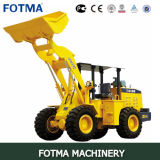 XCMG Lw180k 4WD Mini Wheel Loader