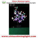 24V 84LED 0.7m Height Colorful Fruits Flower LED Tree Light
