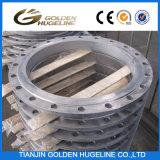 10k JIS Carbon Steel Flange