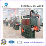 Hydraulic Vertical Type Press for Plastic Film