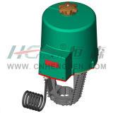 D F / Q - X F- M Series Actuator/Electric Valve Actuator/Modulating Control Actuator