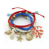 OEM Design Colorful Shell Bracelet