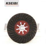 Kseibi Abrasive Silicone Carbide Semi-Flexible Disc for Stone