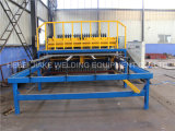 Steel Reinforcing Mesh Panel Welding Machine 5-12mm
