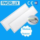 Motion Sensor 295*1195 40W 100lm/W LED Panel Lamp