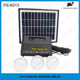 Mini Solar Power Lighting System Home Application for The 120th Canton Fair